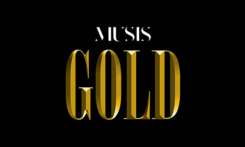Musis Gold